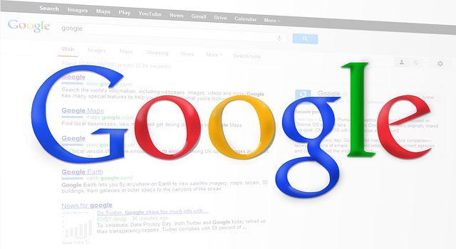 Kernupdates von Google - Informationen für Webmaster