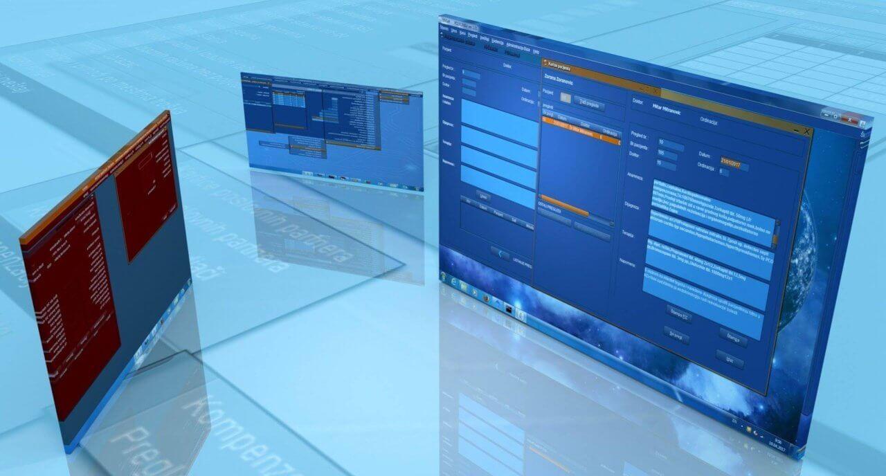 Webdesign Schneider 2