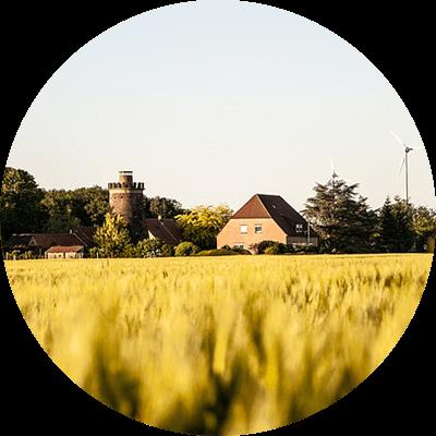 Mühle Dorsten